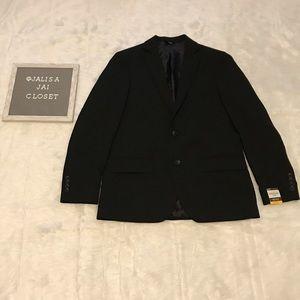 Men's Haggar H26 Slim Fit Suit Jacket